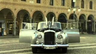 Bentley S1 (1956)