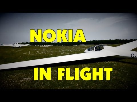 davomrmac - In Flight with the Nokia Lumia 925 ... check out the action & scenery over South East Kent. All video footage captured with the Nokia Lumia 925. Help Support...