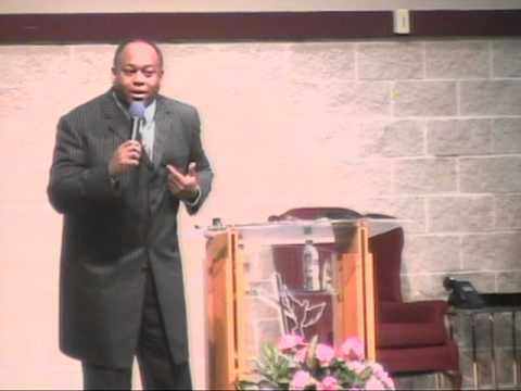 Dr. Gerald Jeffers: Fight To Focus – Part 1