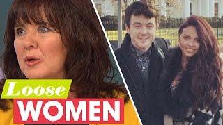 Little Mix's Jesy Nelson Has Split From Jake Roche Coleen Confirms | Loose Women
