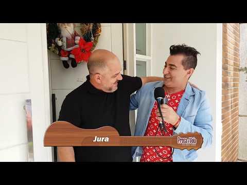 Prosa e Viola em sua casa 29 12 2018 - Jura