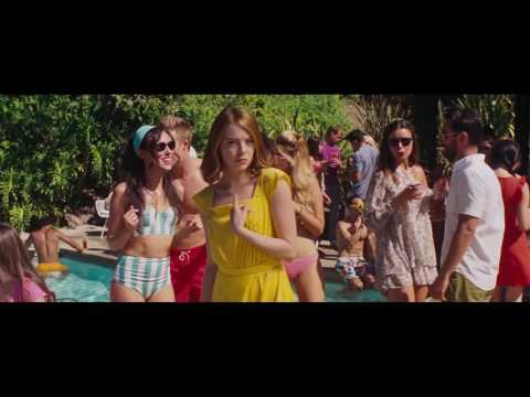 La La Land (Behind the Scenes 3)