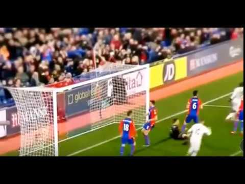 Paul Pogba Goal - Manchester United Vs Crystal Palace 1-0  14/12/2016
