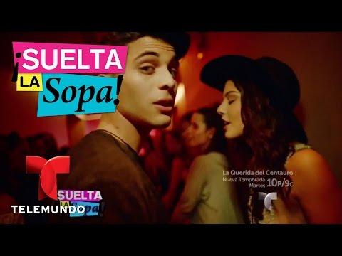 Notícias dos famosos - CNCO y Yanndel estrenaron el video del tema Hey DJ  Suelta La Sopa  Entretenimiento