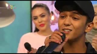 Aiman Tino - Ku Hanya Sayang Padamu (live) | POP TV