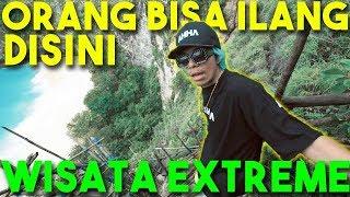 Video DI SINI ORANG BISA ILANG!! WISATA PALING EXTREME.. MP3, 3GP, MP4, WEBM, AVI, FLV Februari 2019