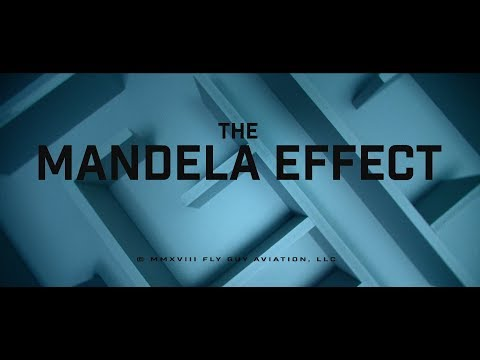 2019 The Universe Glitches Out in This Trailer for The Mandela Effect