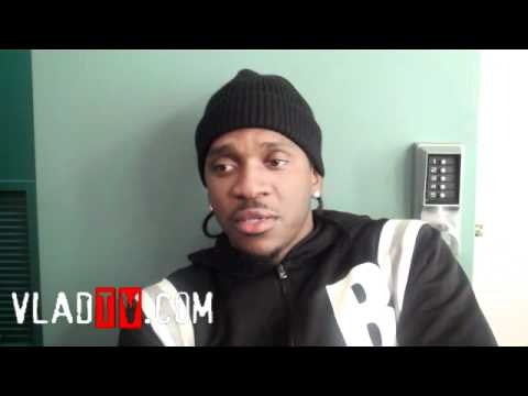 """Exclusive: Pusha T Speaks On Kanye West, Clipse, """"Runaway"""" & More"""