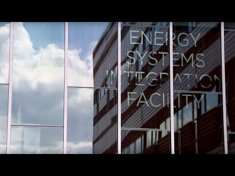 Smart Homes and Buildings Research at the Energy Systems Integration Facility