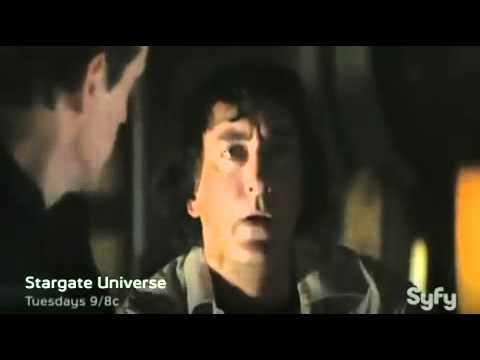 "Stargate Universe Season 2 Episode 9 ""Visatation"" Sneak Peek Clip"