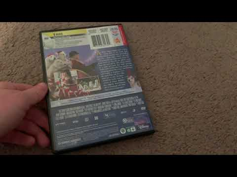 Santa Paws 2: The Santa Pups 2012 DVD Overview