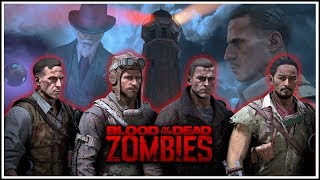 Nonton   Ltimos Pasos Del Main Easter Egg De Blood Of The Dead   Black Ops 4 Zombies Film Subtitle Indonesia Streaming Movie Download