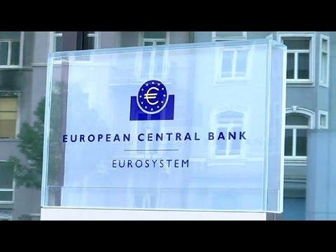 Avrupa Merkez Bankası tahvil alım programını genişletebilir