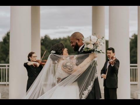 Ciara + william Final wedding video