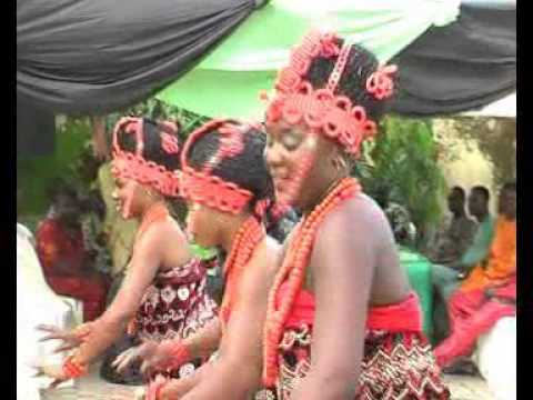 OHEHEN  -  Edo/Benin Music
