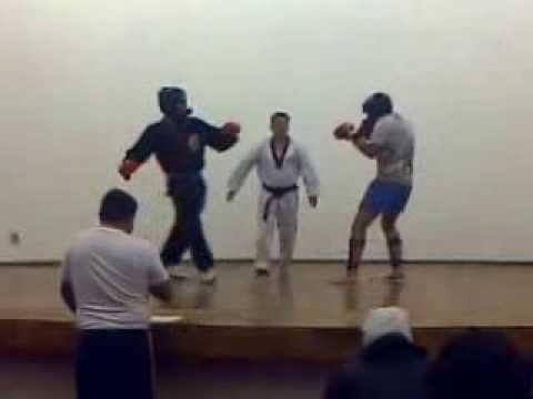 lima lama - exhibicion de arte marcial mixta, kick boxing vs lima lama, melchor ocampo estado de mexico.