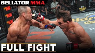 Video Bellator MMA: Michael Chandler vs. Eddie Alvarez 1 FULL FIGHT MP3, 3GP, MP4, WEBM, AVI, FLV Juni 2019