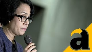 Pesan Sri Mulyani untuk Mahasiswa yang Mau Jadi Menteri Keuangan
