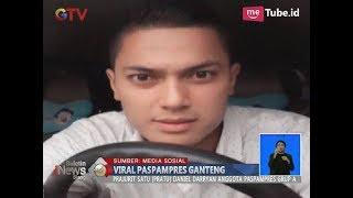 Video [Viral] Daniel Darryan, Anggota Paspampres Ganteng di Pernikahan Kahiyang-Bobby - BIS 11/11 MP3, 3GP, MP4, WEBM, AVI, FLV Februari 2018