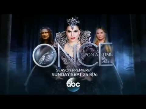Once Upon a Time Season 6 (Promo 'Good Must Vanish Evil')