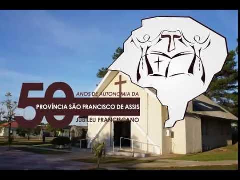 Frei Rinaldo Eberle fala sobre a Paróquia Sagrado Coração de Jesus - Candiota