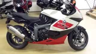 1. 2013 BMW K1300S ''30 Years'' Special Edition ''Akrapovic'' 175 Hp 200 Km/h 124 mph * Playlist