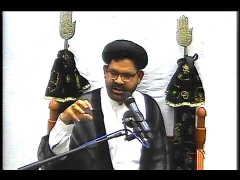 1439 AH – Dhul Qa' dah – 29 – Shab – Majlis