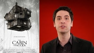 The Cabin in the Woods - Review