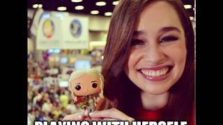 Been a fan of Game Of Thrones and especially Emilia Clarke and the Character she plays on the show. I think she is dope and of...