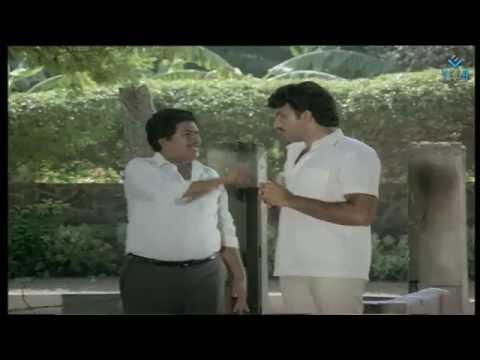 Anna Nagar Mudal Theru Movie - Jangaraj and Sathyaraj Sentiment Scene