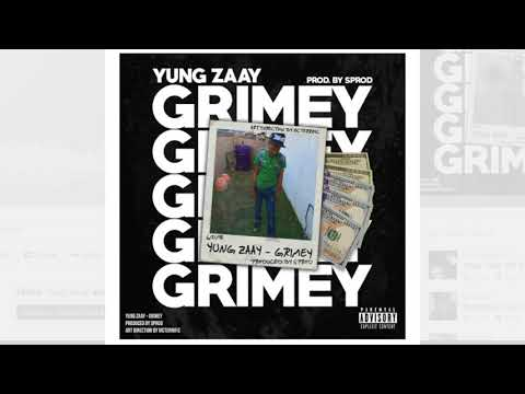 Yung Zaay - ''Grimey'' (Official Audio)