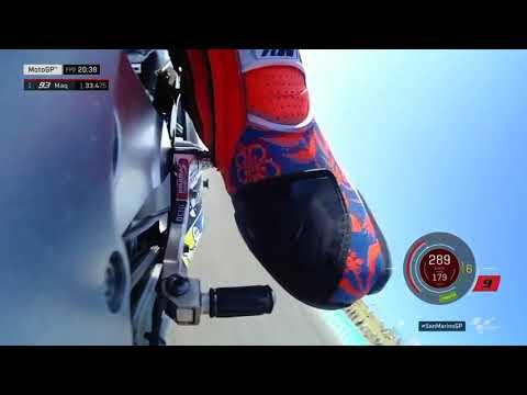 GEAR SHIFT CHANGE IN MOTO GP LIKE A BOSS