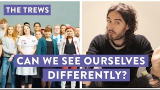 How do we categorise society? Is it possible to think of ourselves differently? A Danish TV advert brilliantly shows us how things could change https://www.youtube.com/watch?v=jD8tjhVO1TcMy new tour Re:Birth is coming to YOUR town - go to http://russellbrand.seetickets.com/tour/russell-brandListen to my new podcast Under The Skin here https://itunes.apple.com/au/podcast/under-the-skin-with-russell-brand/id1212064750?mt=2Subscribe to the Trews here: http://tinyurl.com/opragcgProduced & edited by Gareth RoyTrews Music by Tom Excell & Oliver CadmanTrews Graphic by Ger Carney