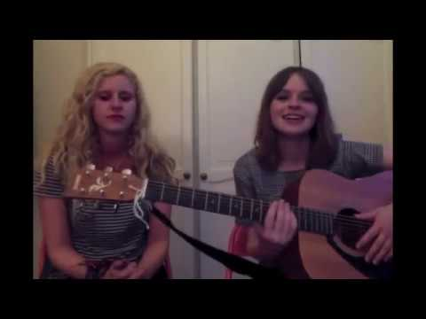 Gabrielle Aplin & Hannah Grace - Creepin' On In (cover)