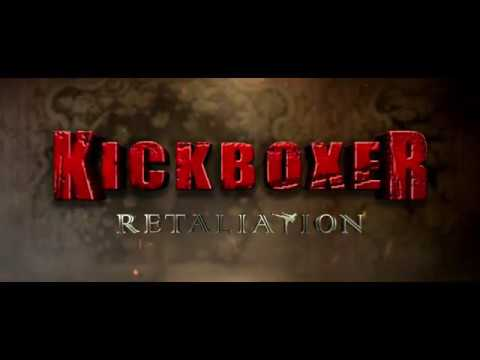 Kickboxer: Retaliation (Extended Teaser)