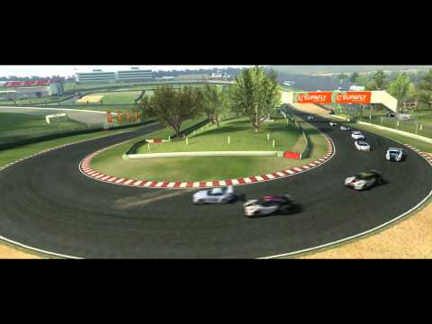 Real Racing 3 Appbrain Android Market