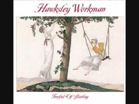 Hawksley Workman: Ice Age