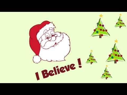 بابا نويل هنا