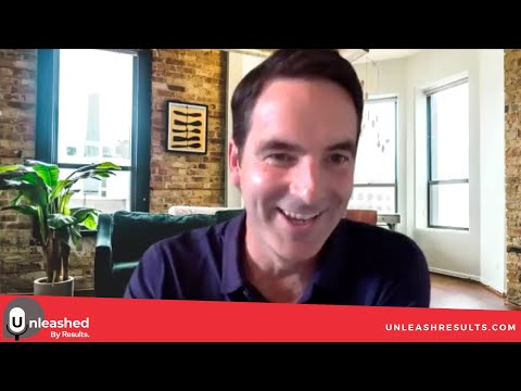 Unleashed Episode 12: The Power of Healthy Tension with Tim Arnold