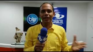 Saludo Eduardo Manzano