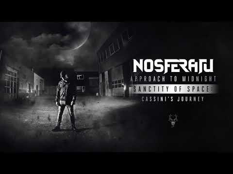 Nosferatu - Sanctity of Space: Cassini's Journey
