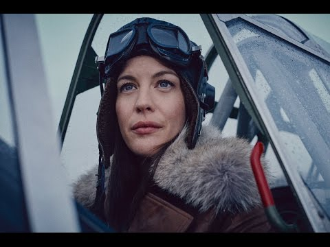 "Belstaff Films and Liv Tyler present ""Falling Up"" (Full Film)"