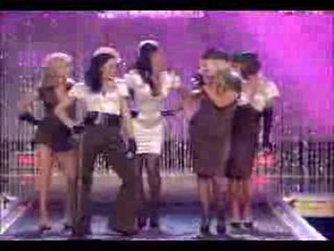 The Victoria's Secret Fashion Show(2007)-Spice Girls Perform
