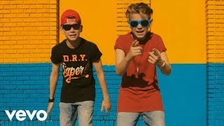 Music video by Marcus & Martinus performing Na Na Na. (C) 2016 M&M Artister AS, under exclusive license to Sony Music...