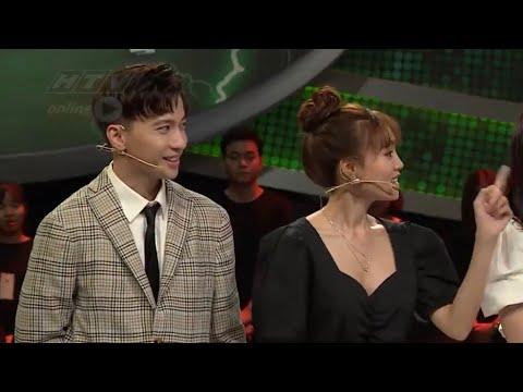 Lan Ngọc trở lại cùng S.T thi Nhanh Như Chớp | NNC #7 MÙA 2 FULL | 11/5/2019 - Thời lượng: 1:24.