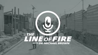 Dr. Brown asks a missionary to the Middle East what he thought of Dr. James White's recent interfaith dialogue with Muslim leader Yasir Qadhi.