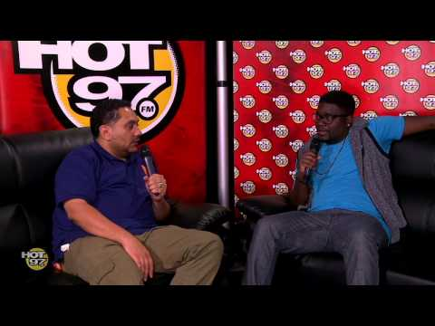 Lil Rel On CIPHA'S COMEDY CORNER!