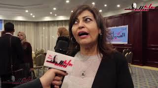 مؤتمر تأييد السيسي بالنقابة العامة للصحافة