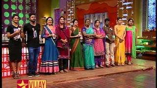 Kitchen Super Star Season 4 | 27th June 2015 | Promo  Part 1
