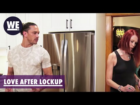 Dylan Spills the TEA on His Relationship w/ Heather 😮🤫Love After Lockup